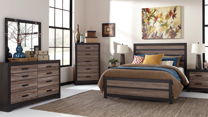 Modern Bedroom Furniture In Brooklyn, NY