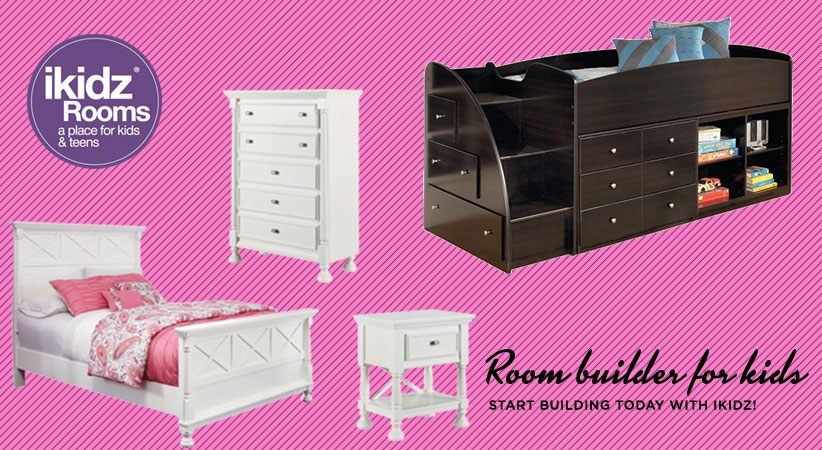 Kids Bedroom Furniture at Discount Prices in Brooklyn, NY