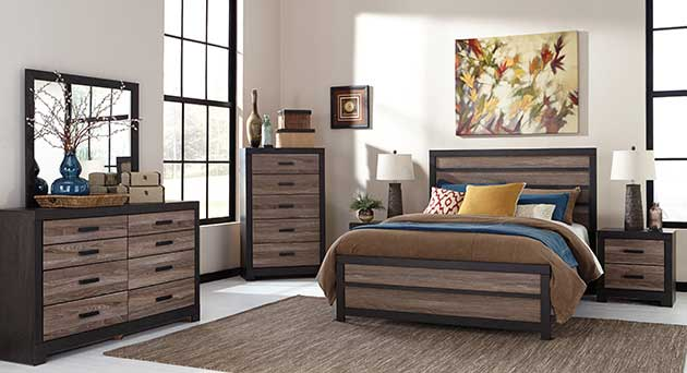 Bedroom Furniture Must-Haves Including Beds for Less—Brooklyn, NY