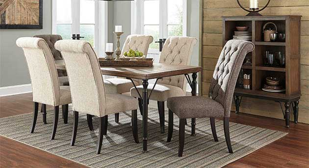 Stylish Affordable Dining Room Furniture In Brooklyn NY